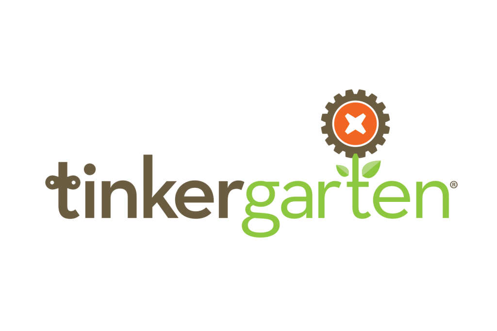 Tinkergarten full-color logo